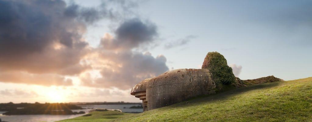 Visite d'une demi-journée des sites britanniques du débarquement en Normandie