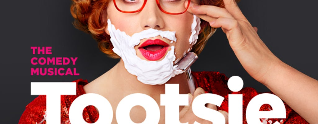 Tickets to Tootsie on Broadway