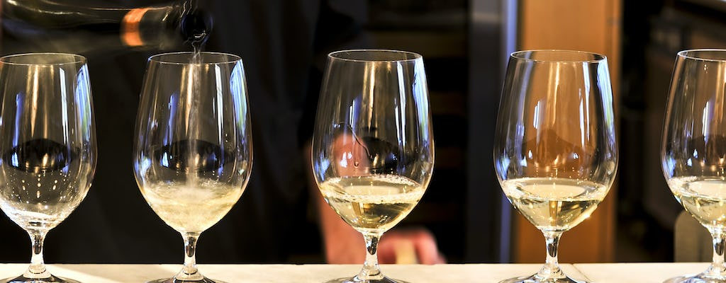 Alsace full-day shared wine tour from Strasbourg