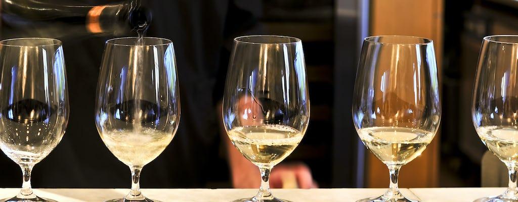 Elzas dagtour met wijn uit Straatsburg
