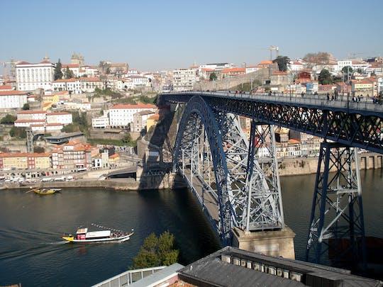 Porto Wanderung