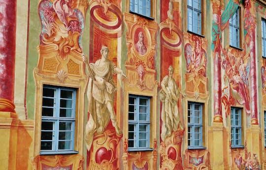 Bamberg City Tour
