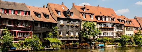 Bamberg City Shuttle