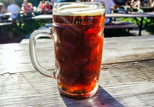 Bamberg, City Of Beer