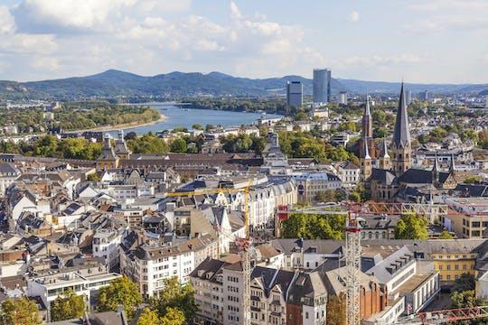 Bonn City Tour Including Beethoven House