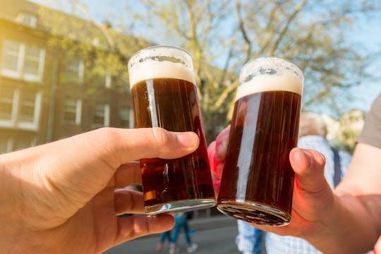 Dusseldorf: Beer & Sightseeing