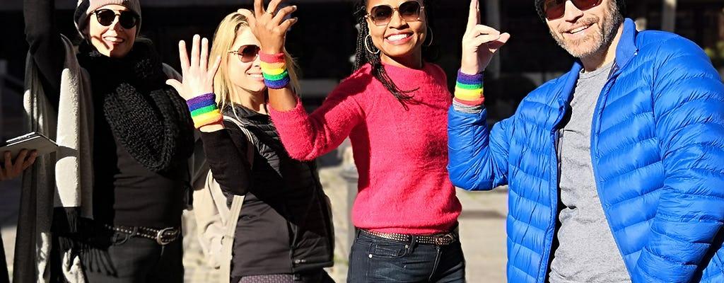 Sungay sundowner gay Latina tour