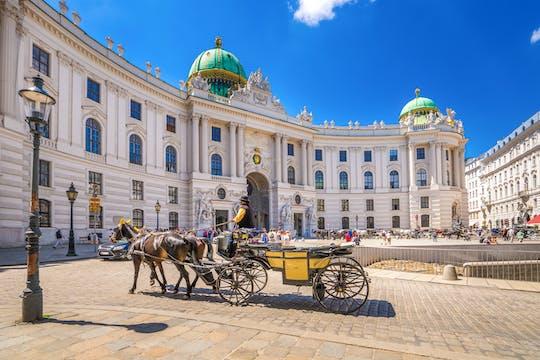 Classic Vienna City Tour