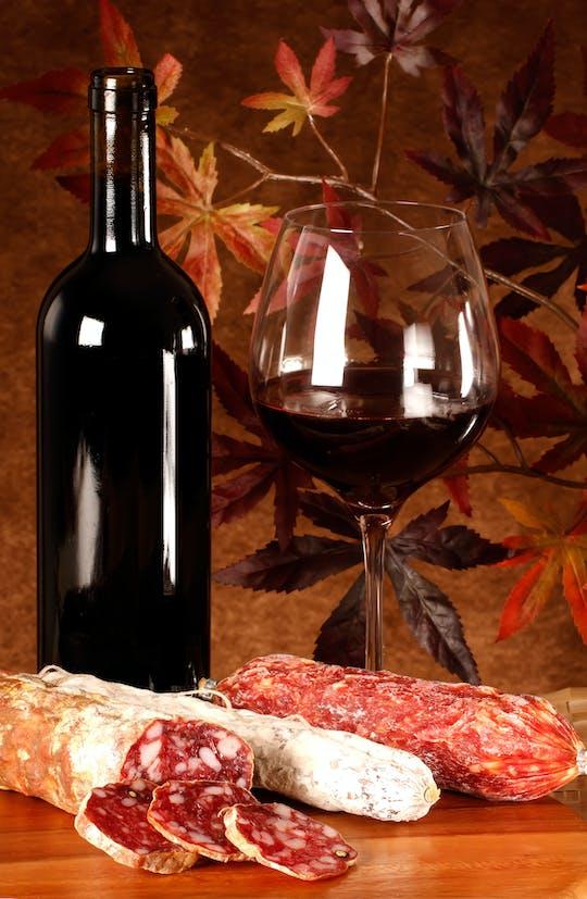 Private wine tasting experience in Bologna