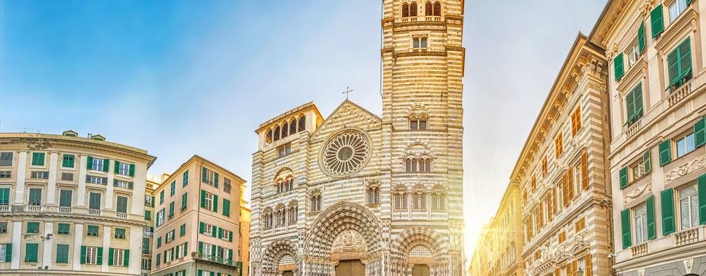 Biglietti open per l'Acquario di Genova e tour della città