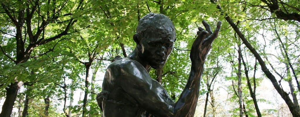 Visita guiada sin colas del Musée Rodin
