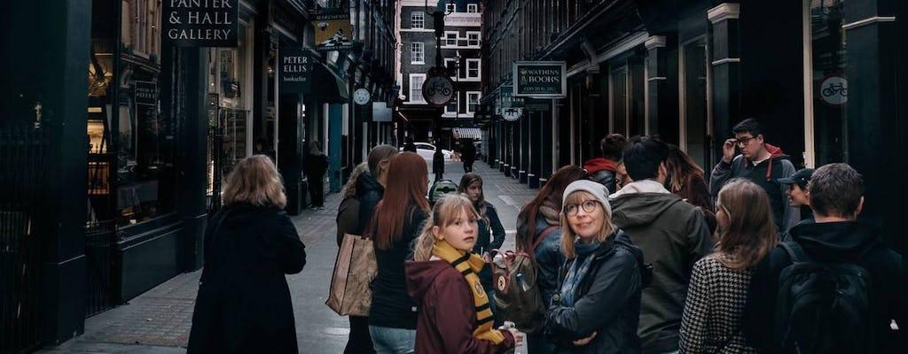 Interactieve Harry Potter wandeltocht