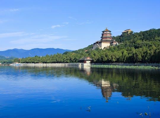 Privétour Beijing Private Palace