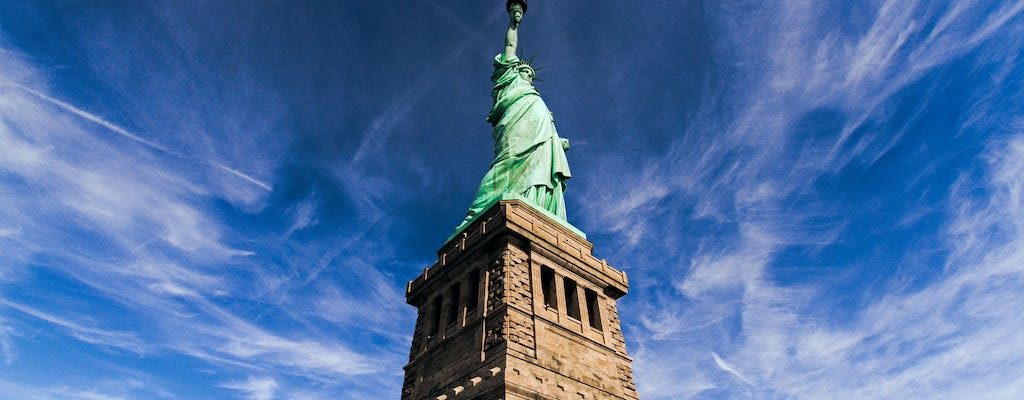 Early Access Statue of Liberty and Ellis Island tour
