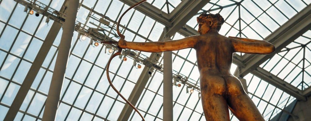 Twisted Met: Scandali e segreti dei capolavori del Metropolitan Museum