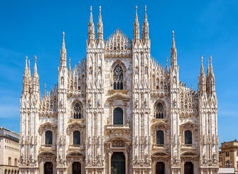 Fast Track Admission tickets to the Duomo of Milan, Museum, Terraces and Archeological Area
