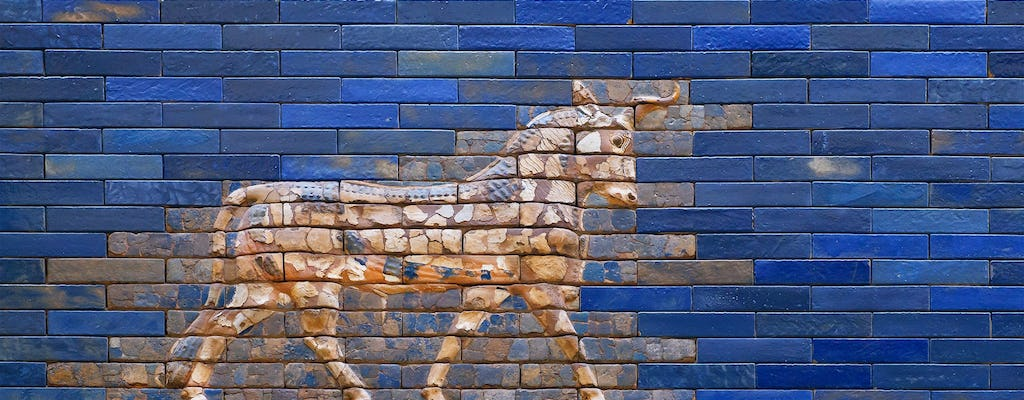 Pergamon Museum & Neues Museum guided tour