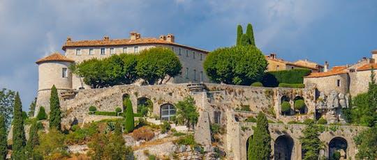 Ароматы и вкусы Прованса тур из Ниццы