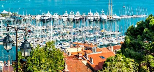 Tour di mezza giornata tra Cannes, Antibes e Saint-Paul de Vence da Nizza