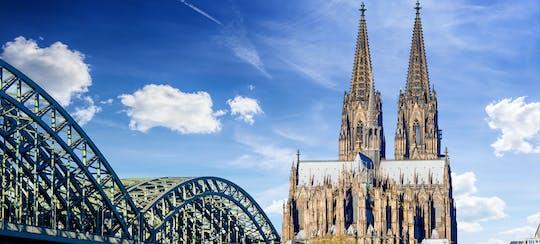 Tour di un giorno a Colonia e Monschau
