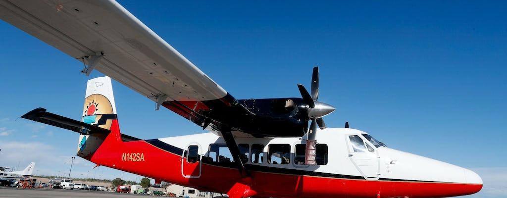 Native Explorer air tour avec Legacy depuis le Grand Canyon West Rim