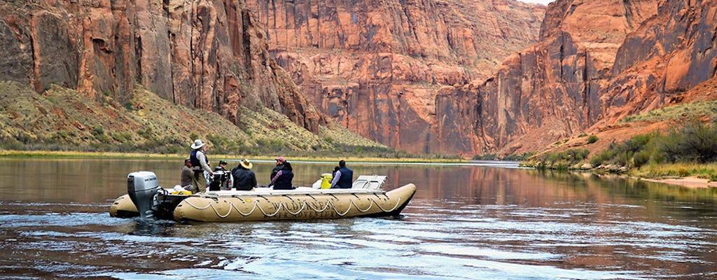 Antelope Canyon i przygoda z Grand Canyon South Rim