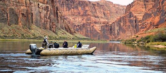 Antelope Canyon und Flussabenteuer vom Grand Canyon South Rim