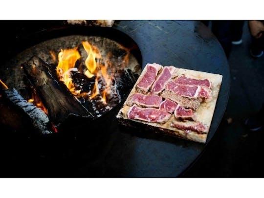 Grillseminar: Steak Advanced Premium