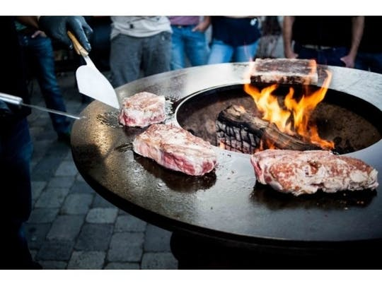 Grillseminar: Das perfekte Steak