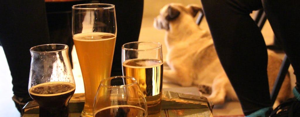 Beers in Berlin tour