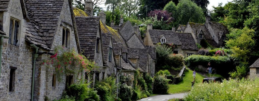 Cotswolds villages full-day small group tour from Oxford
