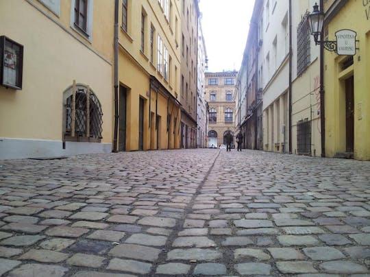 Gemme nascoste del tour a piedi di Praga
