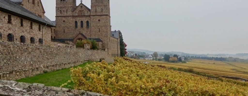 Castelli e Abbazie: una visita al Grand Cru di Rheingau
