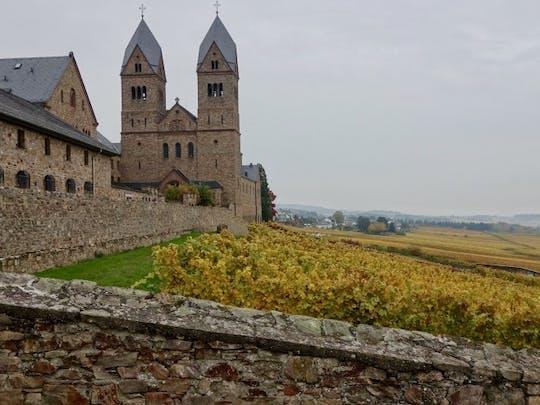 Kastelen en abdijen: een bezoek aan Rheingau Grand Crus