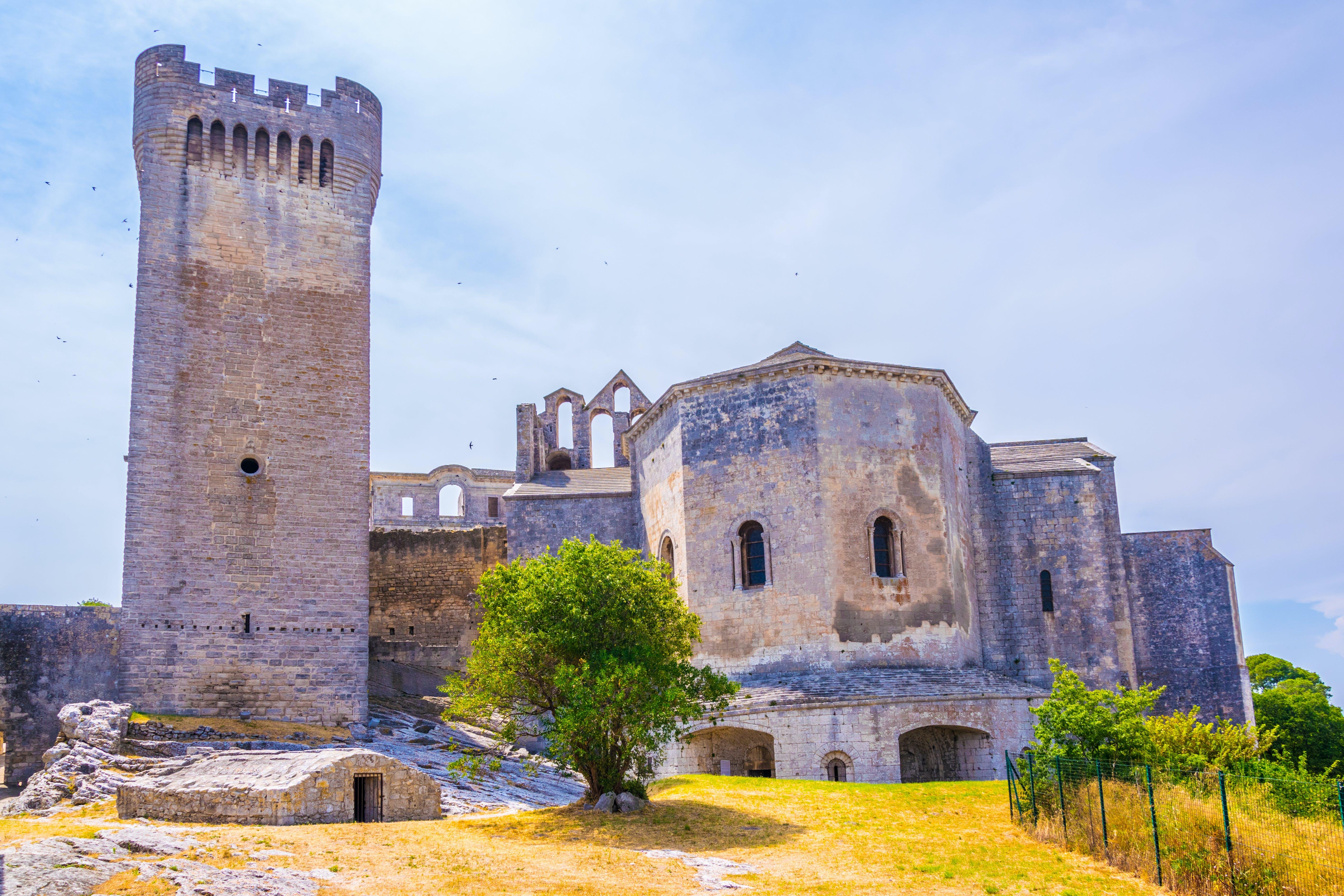 Prenota gite e visite a Arles »