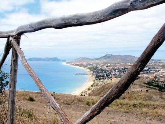 Pico Branco Wanderweg - am Vormittag