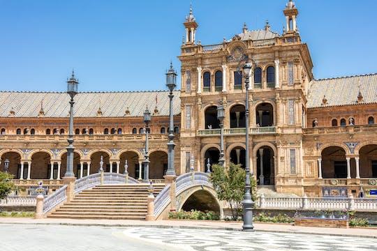 Kultur in Sevilla