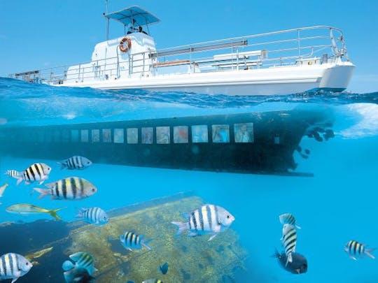 Seaworld Explorer Aruba Tour
