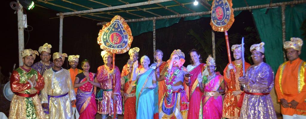 Goa Heritage & Cuisine Tour