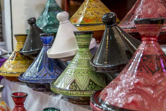 Discover Agadir City Tour