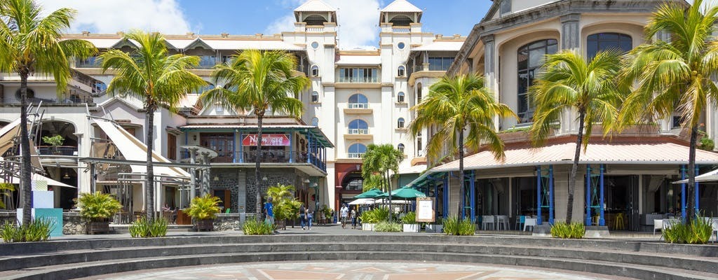Mauritian Spices & Traditions Tour with Port Louis