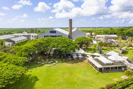 Mauritius North Island Tour