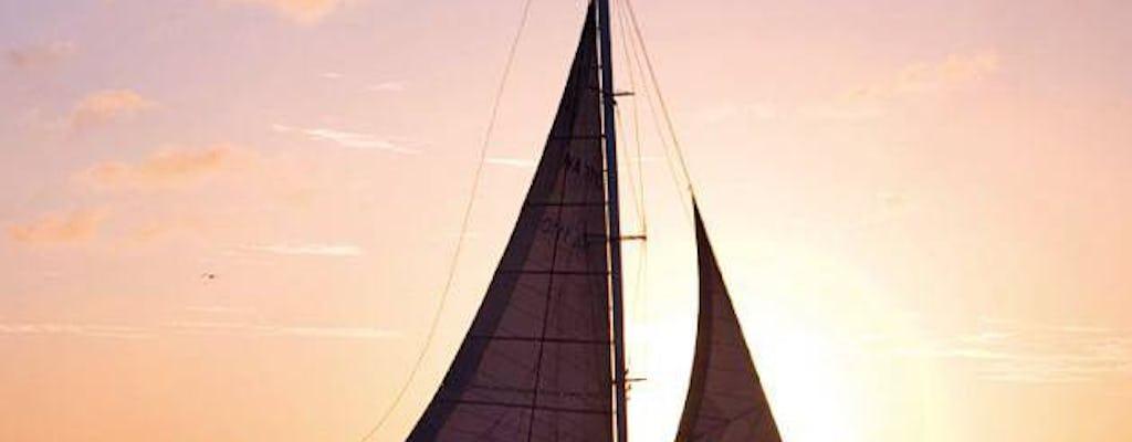 Aruba Sunset Cruise