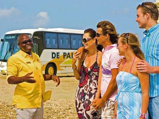 Aruba Discovery Tour