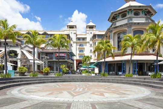 Kruiden & Specerijen van Mauritius Tour met Port Louis