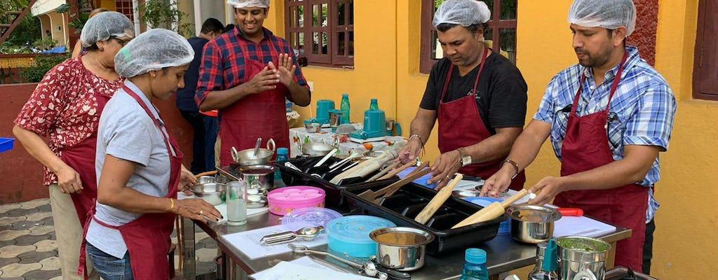 "Tour ""Kulinarisches Goa"""