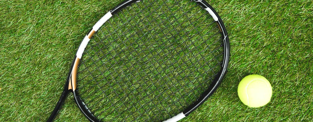 Wimbledon - Centre Court Debentures: 2nd Round 04-07-2019