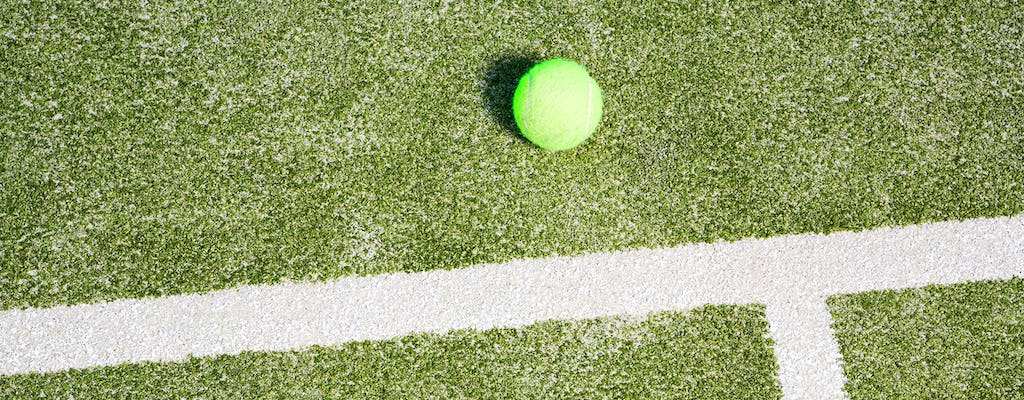 Wimbledon - Centre Court Debentures: Men's Quarter Finals 10-07-2019