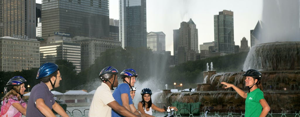 Chicago's Greatest Hits fietstour