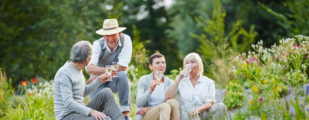 Visite privée tout compris de la Champagne depuis Paris